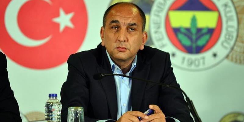 Semih Özsoy istifa etti