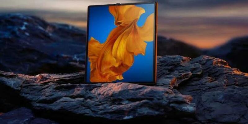 Huawei Mate X2 için önemli hamle