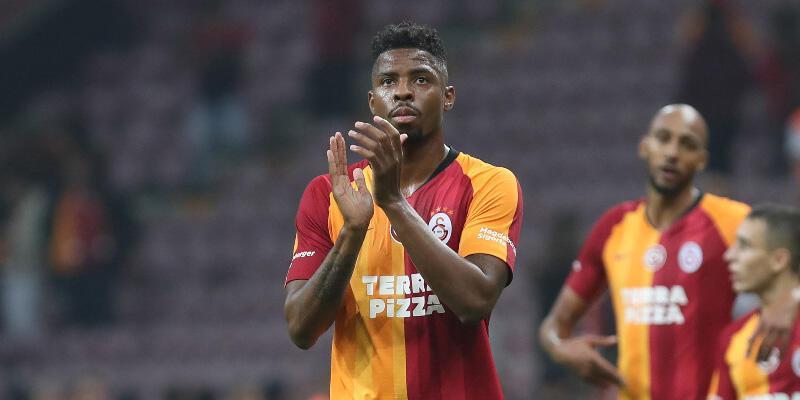 Son dakika... Ryan Donk Galatasaray'da kaldı