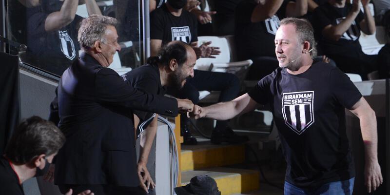 Son dakika... Ahmet Nur Çebi'den Balotelli ve Mensah açıklaması