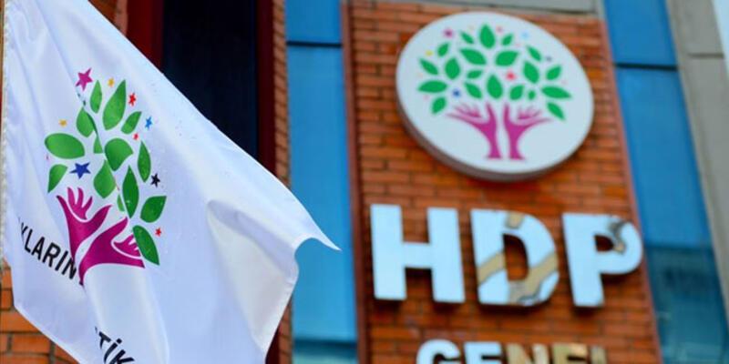 Diyarbakır'da HDP'li ilçe belediye başkanı partisinden istifa etti