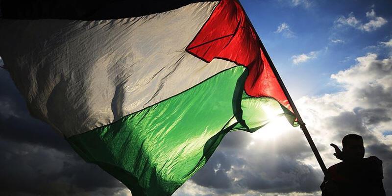 Son dakika haberi: Filistin, Abu Dabi'deki büyükelçisini geri çekti