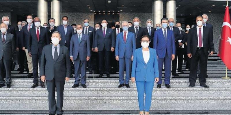 Sorunlar çözülüyor! Libya'dan davet var