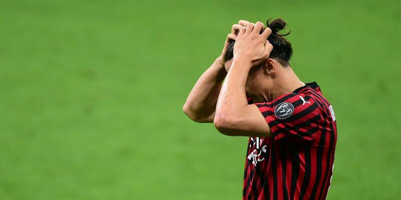 Son dakika... UEFA'dan Ibrahimovic'e inceleme!