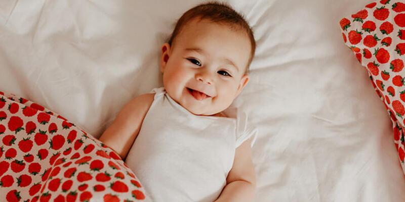Bebekler ve çocuklar yazın nasıl giydirilmeli? - Sağlık Haberleri