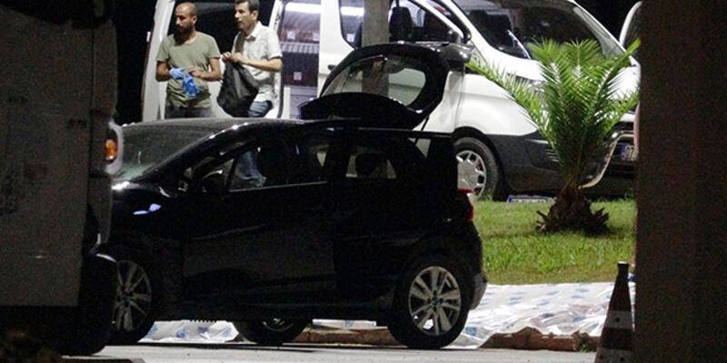 Günlerdir aranan iş insanı otomobilinin bagajında ölü bulundu