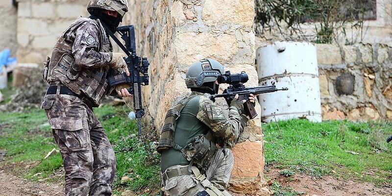 Son dakika... İstanbul merkezli 3 ilde PKK/KCK operasyonu