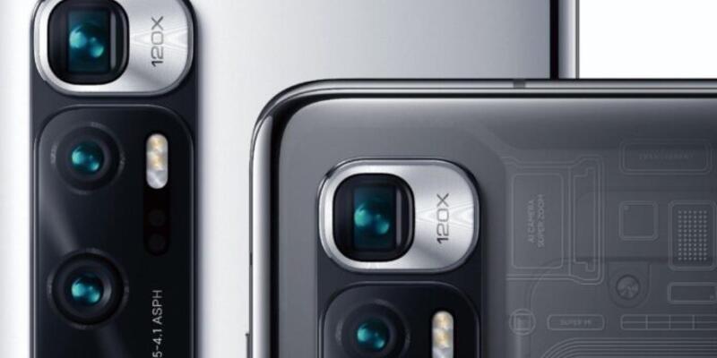Bu telefonun kamerası devasa olacak