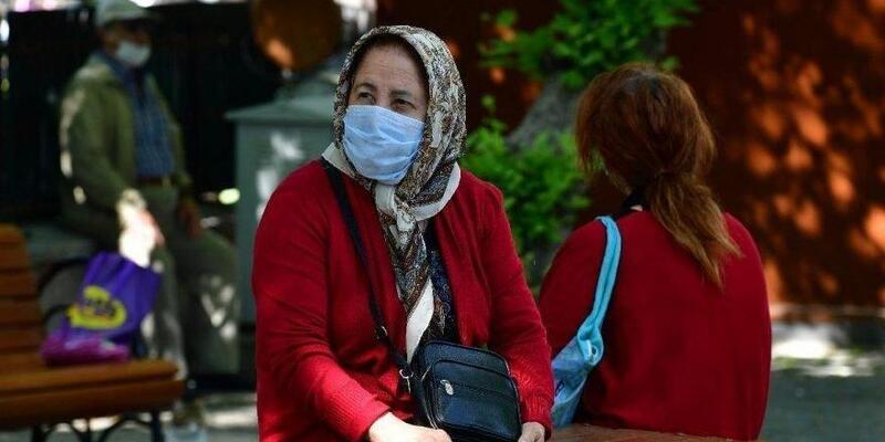 65 yaş üstü sokağa çıkma kısıtlaması olan iller hangileri? Konya Ankara hangi illerde 65 yaş üstü kısıtlama var?