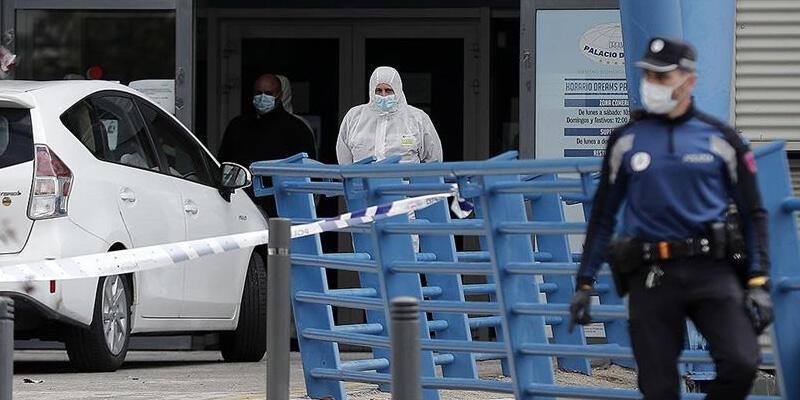 Almanya, İspanya'yı koronavirüs konusunda riskli ilan etti