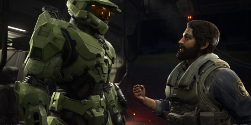 Halo Infinite 2021'e ertelendi