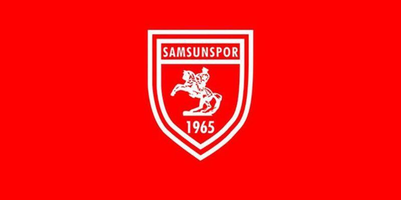 Son dakika... Samsunspor'da bir futbolcunun testi pozitif çıktı