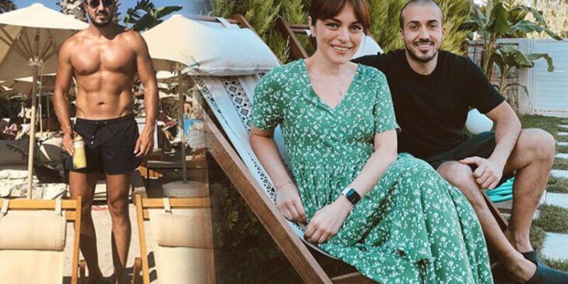 Ezgi Mola'dan sevgilisine: Mustafa Bey inanılmaz, ecelinize mi susadınız?