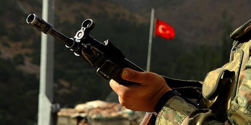 Son dakika.. MSB:  9 PKK'lı terörist etkisiz hale getirildi