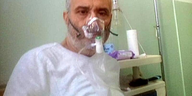 Son dakika... Koronavirüsü yenen eski gazeteci: Kalabalığa girmeyin, maskesiz çıkmayın