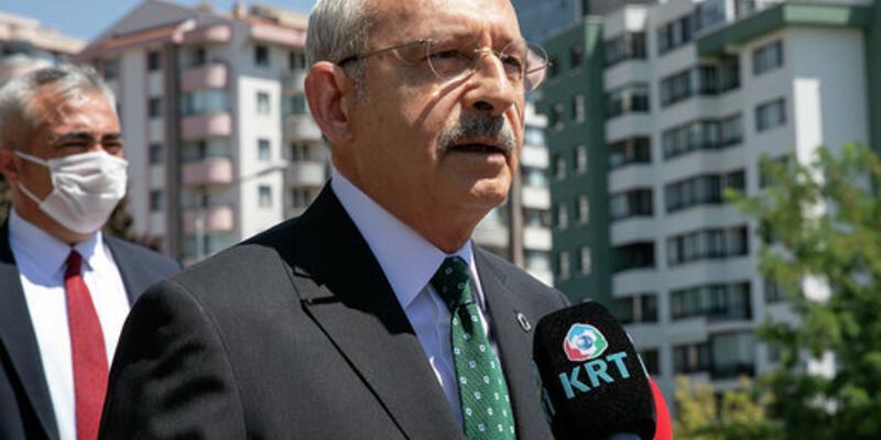 Son dakika... Kılıçdaroğlu: Hiçbir emperyal gücün gölgesini dahi kabul etmiyoruz