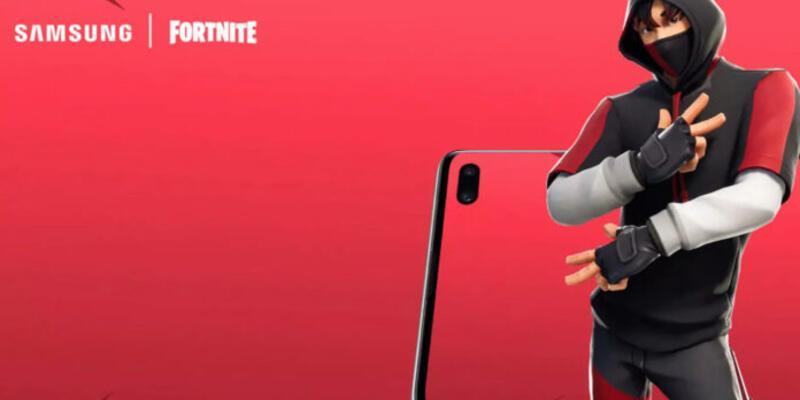 Fortnite Samsung telefonlara nasıl yüklenir?