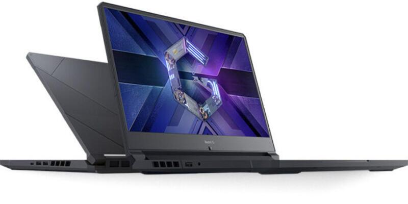 Oyunculara hitap eden Redmi G Gaming Notebook tanıtıldı