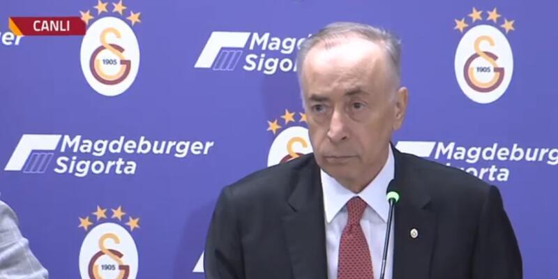 Mustafa Cengiz: Mensah için teklif yapmadık