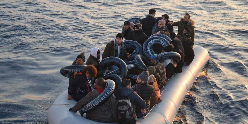 Son dakika... New York Times, Yunanistan'ın mültecilere uyguladığı zulmü yazdı