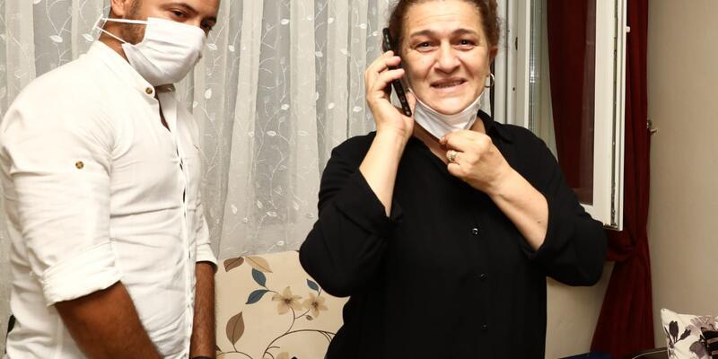 Son dakika... Erdoğan'dan, vefat eden 15 Temmuz gazisinin eşine taziye telefonu