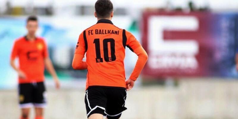 Fenerbahçe Blend Baftiu ile anlaştı