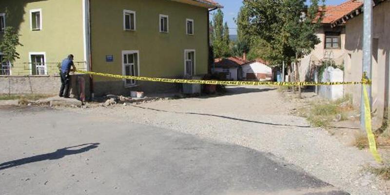 Kütahya'da 6 ev ile 1 apartman karantinaya alındı