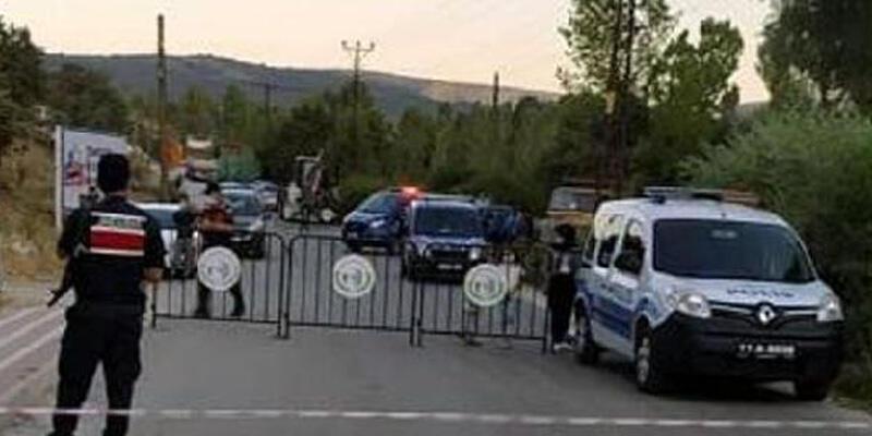 Düğüne katılan 11 kişide koronavirüs çıktı, mahalle karantinaya alındı