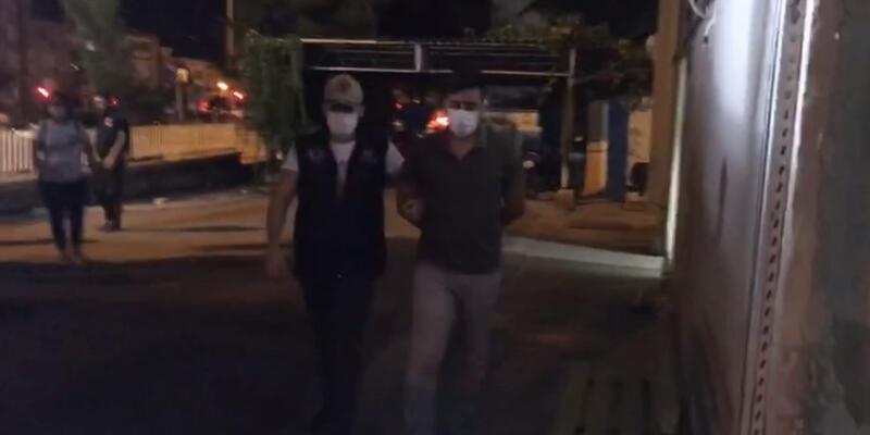 Son dakika... İzmir merkezli 40 ilde FETÖ operasyonu: 41 kişi gözaltına alındı