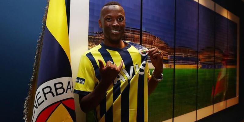 Mame Thiam kimdir, kaç yaşında ve nereli? Mame Thiam Fenerbahçe'de!