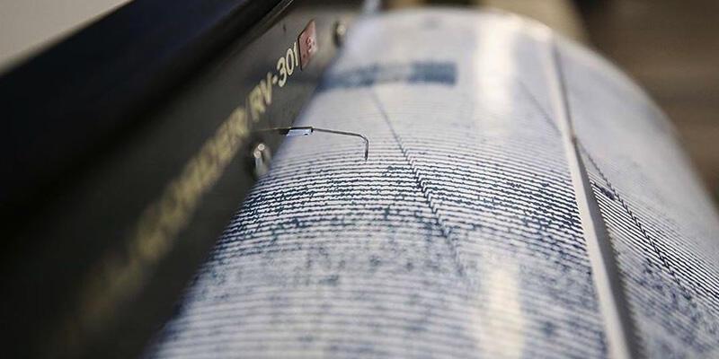 Son dakika haberi: Bingöl'de korkutan deprem!