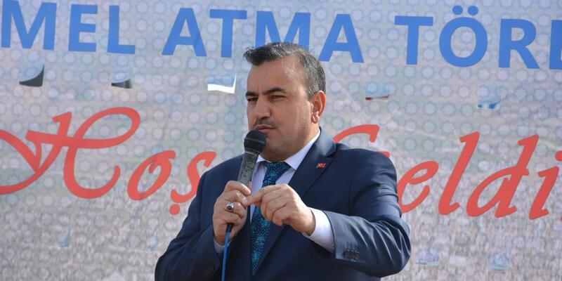Son dakika... Çumra Belediye Başkanı Halit Oflaz hayatını kaybetti