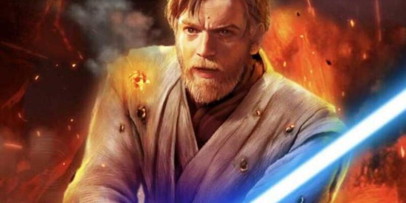 Obi-Wan dizisi için yapım süreci başlıyor