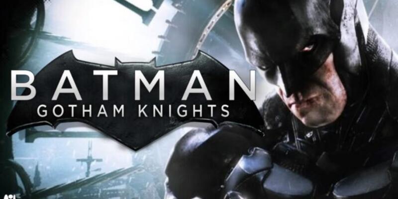 Batman Gotham Knights için geri sayım başladı