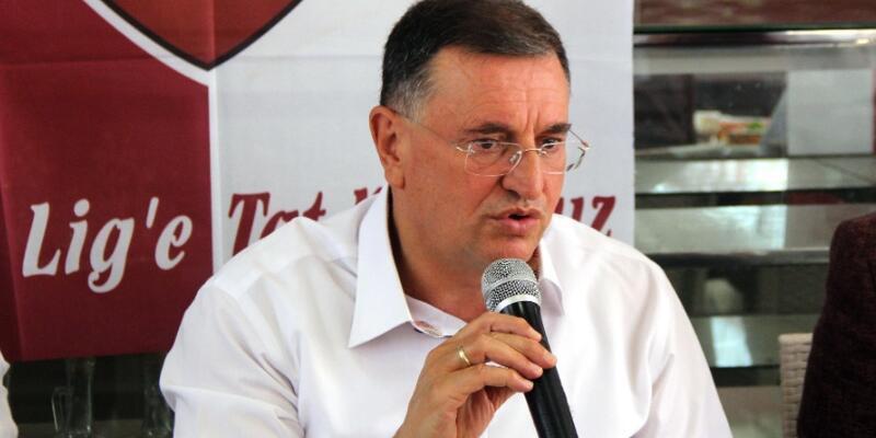 Hatayspor'un transfer hedefi belli oldu