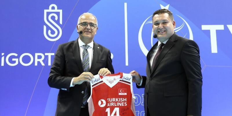 Voleybolda Kadınlar 1. Lig'in ismi değişti