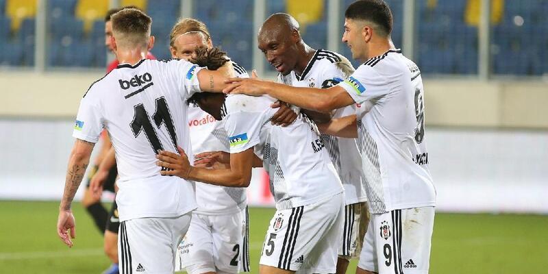 PAOK-Beşiktaş maçı Kanal D'den yayınlanacak