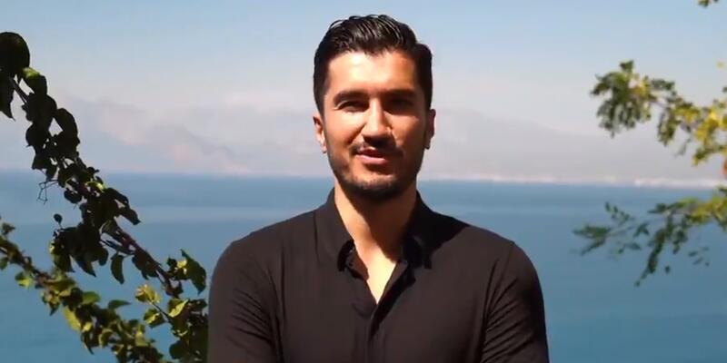 Nuri Şahin Antalyaspor'da