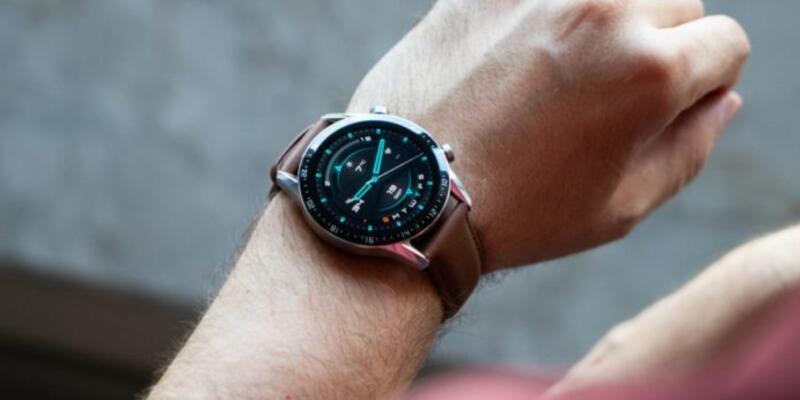 En iyi akıllı saat ödülü Huawei Watch GT2 modeline gitti