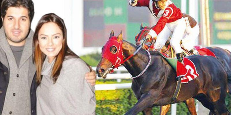 Ebru Gündeş'in atına ne oldu? Gerçek ortaya çıktı