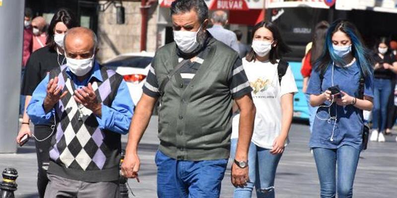 Sivas'ın nüfusu 2 milyona çıktı, vakalar arttı