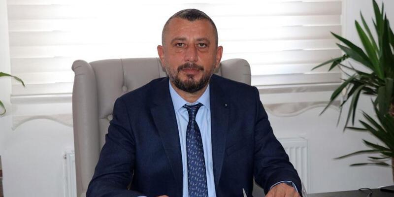 Zonguldak'ta iş adamına kanlı pusu