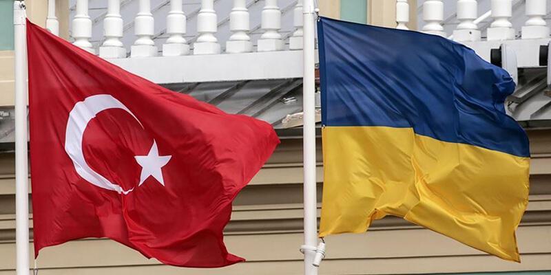 Ukrayna, Türkiye ile Serbest Ticaret Anlaşmasını sonuçlandırmak istiyor
