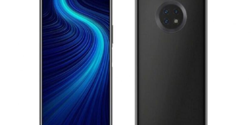 Huawei Enjoy 20 Plus özellikleri nasıl olacak?