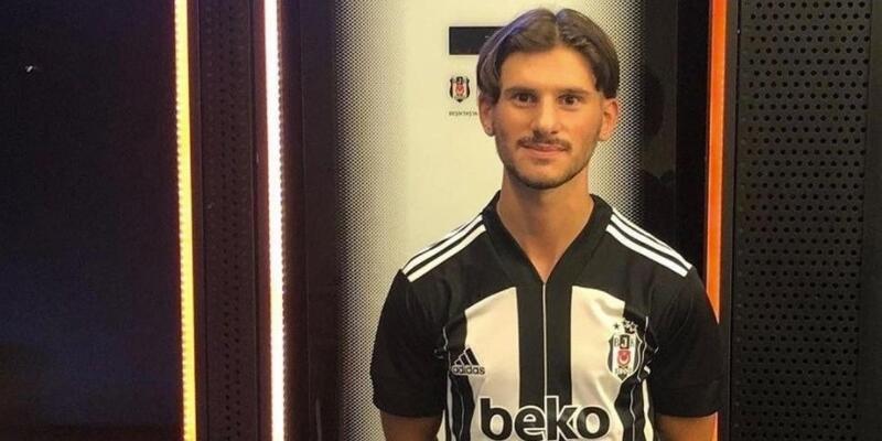 Abdullah Aydın Beşiktaş'ta