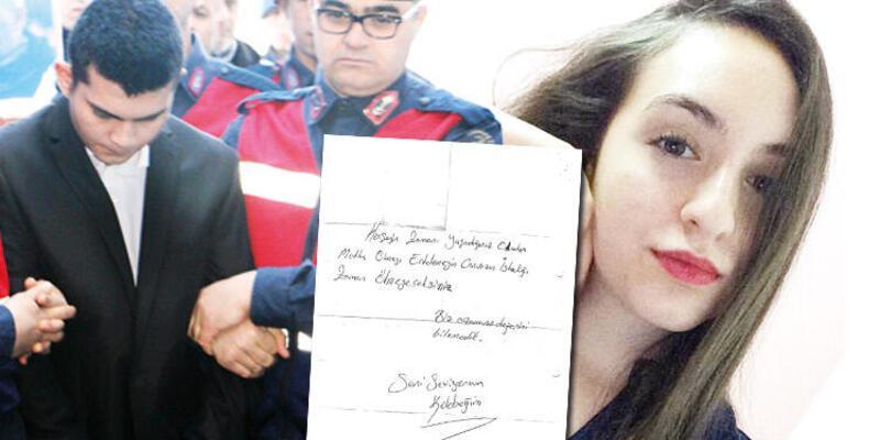Güleda'nın ailesi karara itiraz edecek! 'O mektup nerede?'