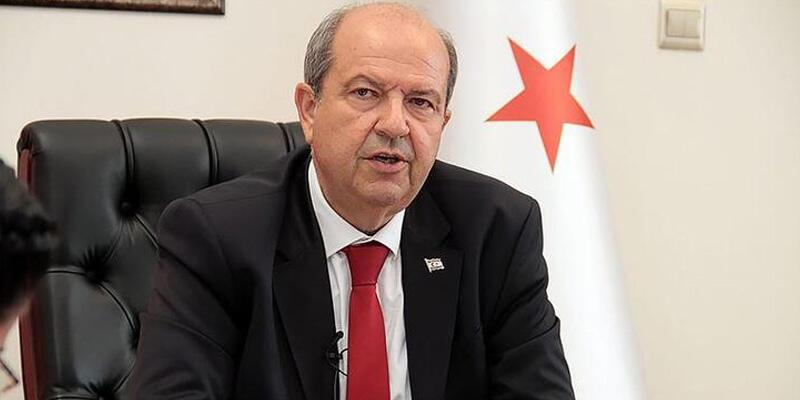 KKTC Başbakanı Tatar: Erdoğan inancımızı güçlendirdi