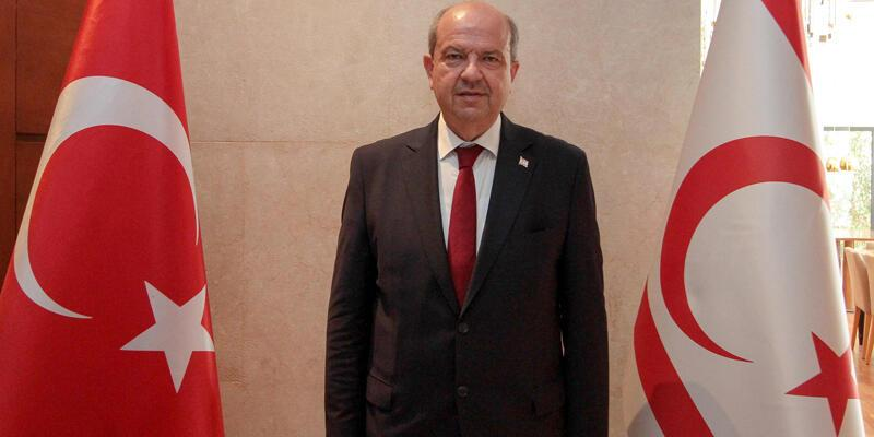 Son dakika... KKTC Başbakanı Tatar: Dünya, Türkiye'nin küresel güç olduğunu kabul etmeli