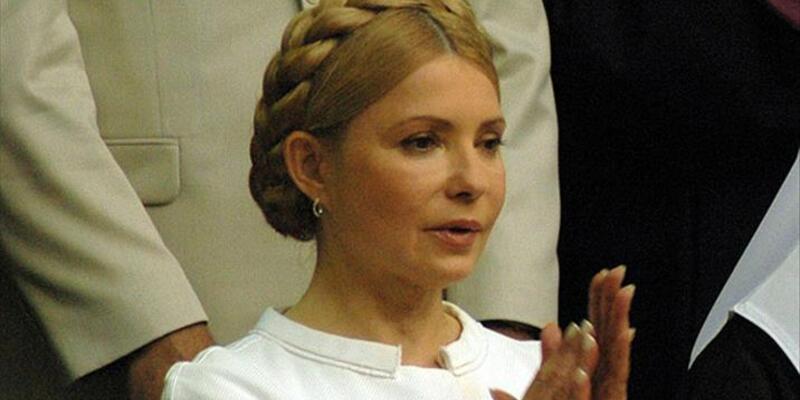 Ukrayna'nın eski Başbakanı Timoşenko koronavirüse yakalandı