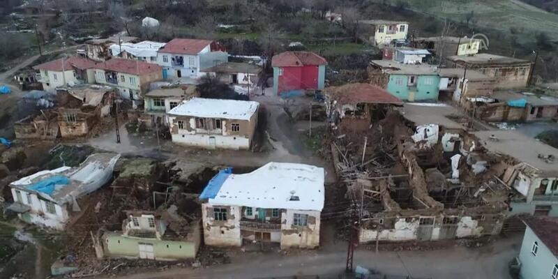 Malatya'da deprem mi oldu 23 Ağustos 2020? Malatya en son depremler